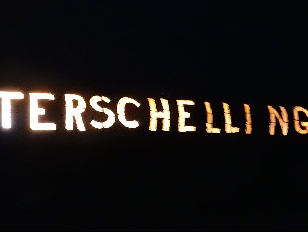 Fjoertoer Terschelling