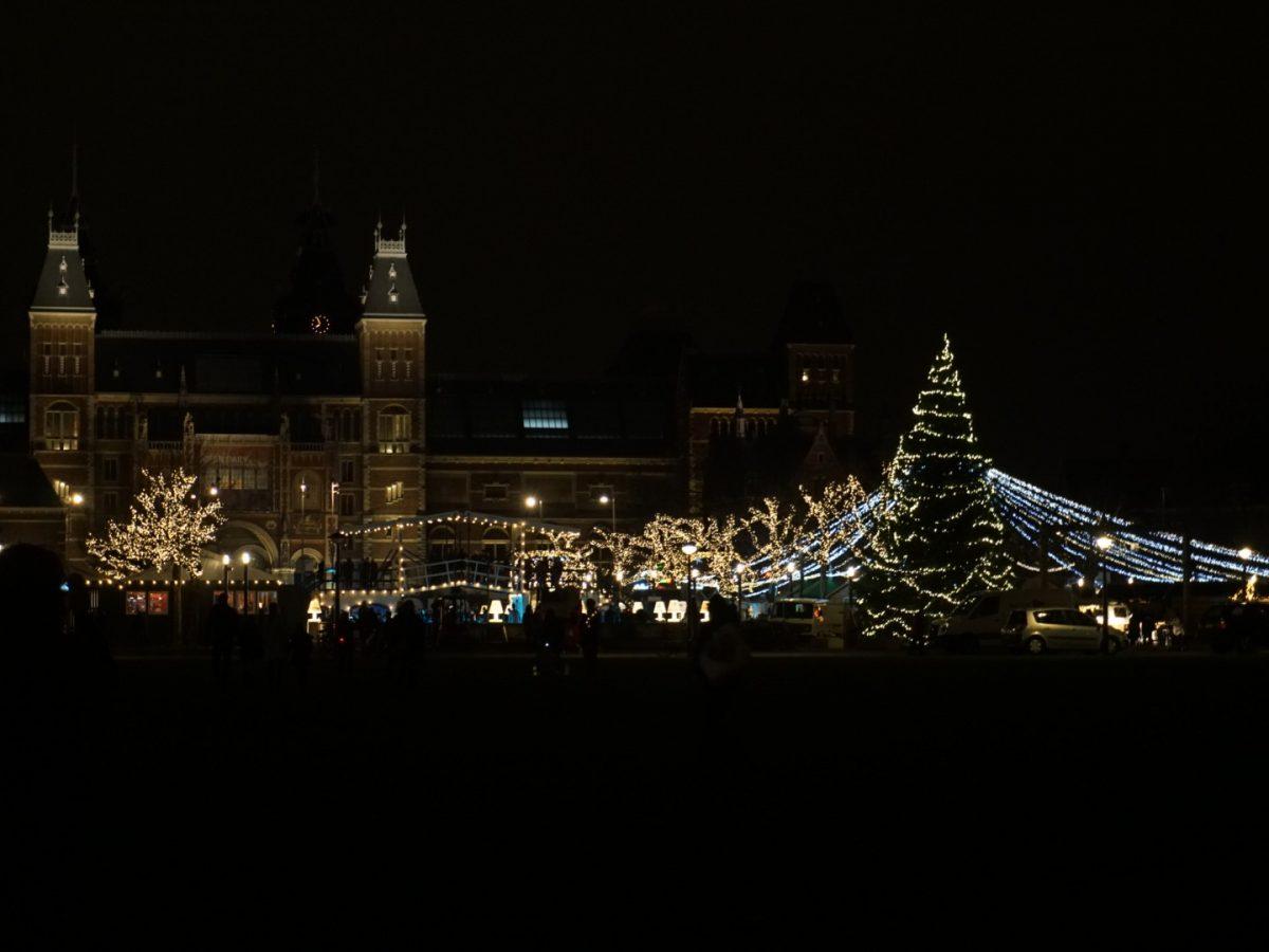 Amsterdam Light Walk