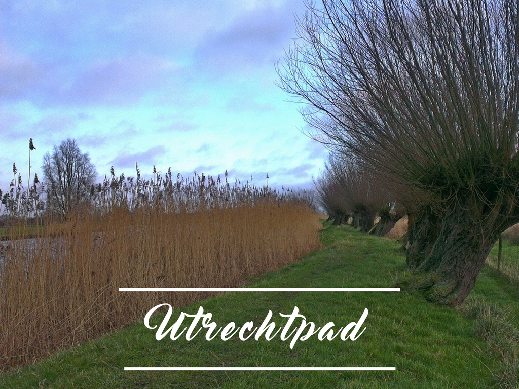 Utrechtpad Wandelen Streekpad 13